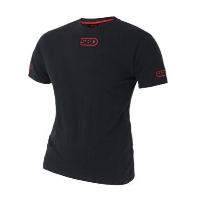 SBD férfi versenyzői póló