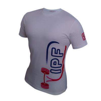 IPF Férfi póló